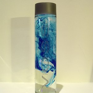 Voss Water Blue Coloring