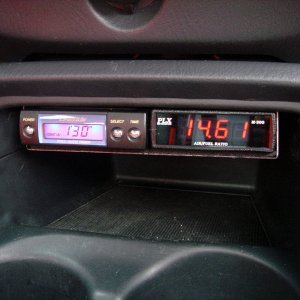 Turbo Timer / Wideband