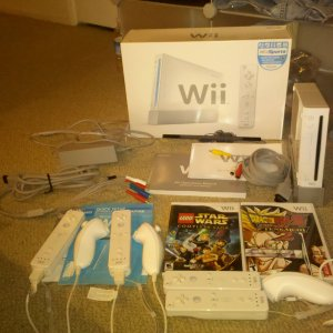 Wii4sale